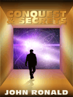Conquest and Secrets