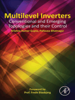 Multilevel Inverters