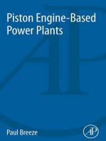Piston Engine-Based Power Plants
