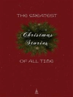 The Greatest Christmas Stories of All Time
