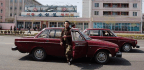 How 1,000 Volvos Ended Up In North Korea — And Made A Diplomatic Difference