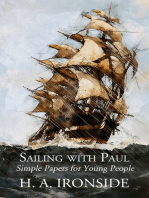 Sailing with Paul