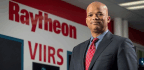 After 900 Hours in Space, Robert Curbeam Is Now Down to Earth at Raytheon