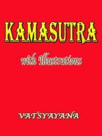 Kamasutra with Illustrations