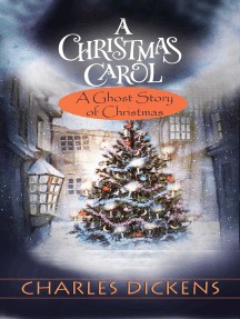 A Christmas Carol: 'A Ghost Story of Christmas'