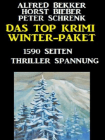 Das Top Krimi Winter Paket