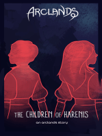 The Children of Harenis