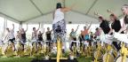 The Consumerist Church of Fitness Classes