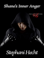 Shane's Inner Anger (Lost Shifters Book #21)
