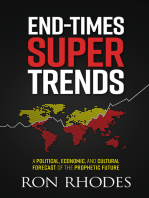 End-Times Super Trends