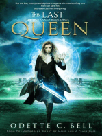 The Last Queen Book Three