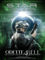Star Soldier Episode Three