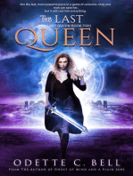 The Last Queen Book Two
