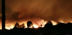 Wildfires In Southern California Force Thousands Of People To Flee