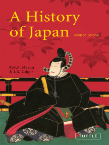 History of Japan: Revised Edition