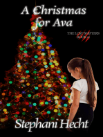A Christmas for Ava (Lost Shifters Book #22)