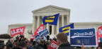 Supreme Court Seems Split In Case Of Baker Vs. Same-Sex Couple; Eyes Now On Kennedy