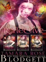 The Reflection Series Boxed Set (Books 1-3)