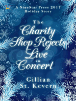The Charity Shop Rejects – Live in Concert