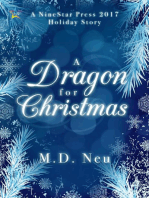 A Dragon for Christmas