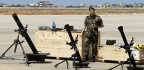 US Weapons Pour Into Lebanon Amid Turmoil