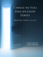 Christ In You Discipleship Series
