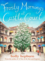 Frosty Mornings at Castle Court
