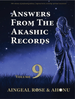 Answers From The Akashic Records Vol 9