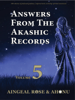 Answers From The Akashic Records Vol 5