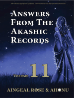 Answers From The Akashic Records Vol 11
