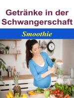 Getränke in der Schwangerschaft
