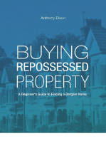 Buying Repossessed Property