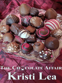 The Chocolate Affair: Affairs of the Heart, #3