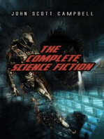 The Complete Science Fiction