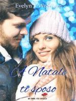 A Natale ti sposo (Un cuore per capello)