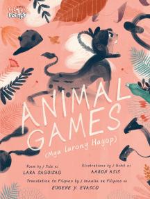 Animal Games/Mga Larong Hayop