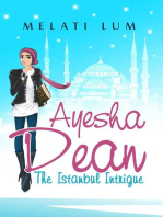 Ayesha Dean The Istanbul Intrigue