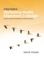 A Short Guide to Marketing Model Alignment & Design