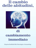 ITALIANO The Changer of Habits Of Instant Change