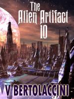 The Alien Artifact 10