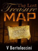 The Lost Treasure Map Book Collection (2017 Edition)