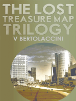 The Lost Treasure Map Trilogy (2017 Edition)