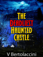 The Deadliest Haunted Castle (2017 Edition)