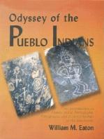 Odyssey of the Pueblo Indians