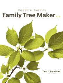 Official Guide to Family Tree Maker (2010)