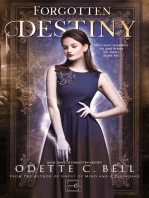 Forgotten Destiny Book Three