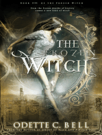 The Frozen Witch Book Five
