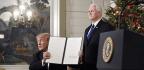Trump's Declaration on Jerusalem Sparks Anger Across Muslim World and Beyond