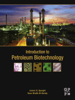 Introduction to Petroleum Biotechnology
