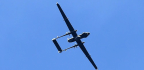 China Says Indian Drone Crashed In Its Territory